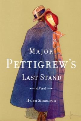 Major Pettigrew's last stand : a novel Book cover