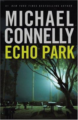 Echo Park : a novel Book cover