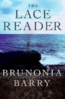 The lace reader Book cover