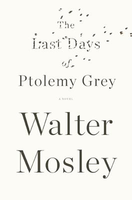 The last days of Ptolemy Grey Book cover