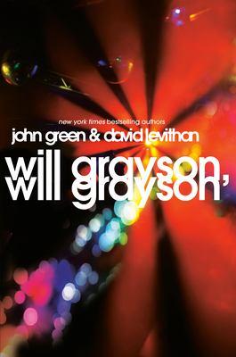 Will Grayson, Will Grayson Book cover