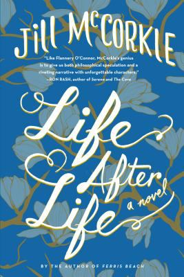 Life after life : a novel Book cover