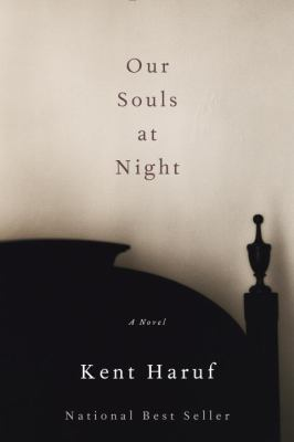 Our souls at night Book cover