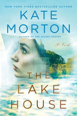 The lake house : a novel Book cover