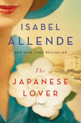 The Japanese lover : a novel Book cover
