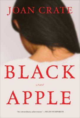 Black apple : a novel Book cover