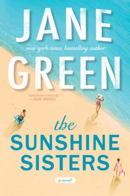 The sunshine sisters Book cover