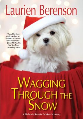 Wagging through the snow Book cover