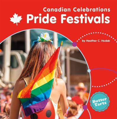Pride festivals Book cover