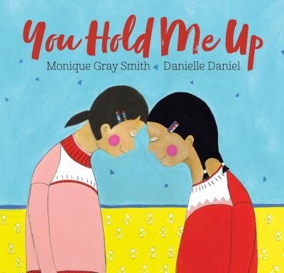 You hold me up Book cover