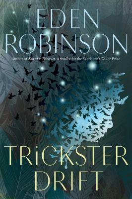 Trickster drift Book cover