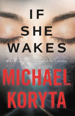 If she wakes Book cover