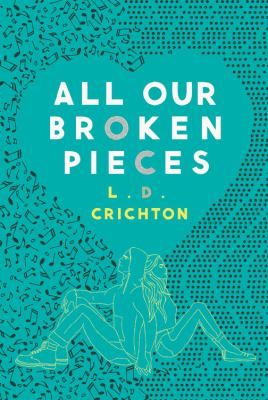 All our broken pieces Book cover