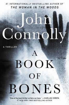 A book of bones Book cover