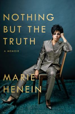 Nothing but the truth : a memoir Book cover