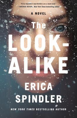 The look-alike : a novel Book cover