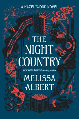 The night country Book cover