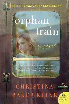 Orphan train : a novel Book cover