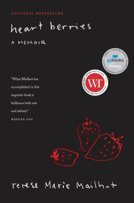 Heart berries : a memoir Book cover