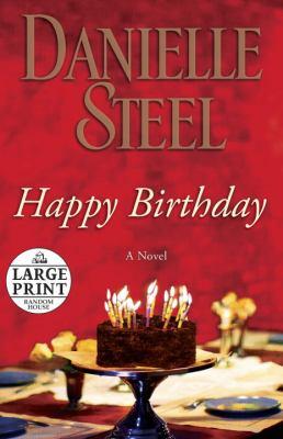 Happy birthday : a novel Book cover