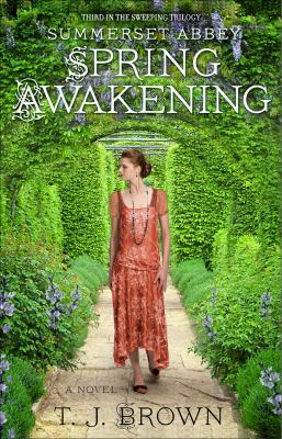 Spring awakening Book cover