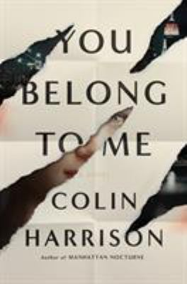 You belong to me Book cover
