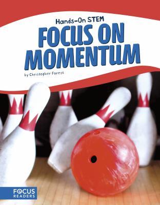 Focus on momentum Book cover