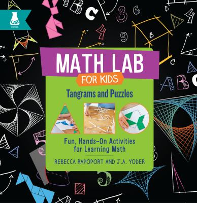 Tangrams and puzzles : fun, hands-on activities for learning math Book cover