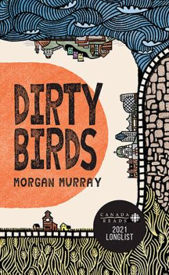 Dirty birds Book cover