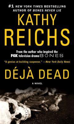 Déjà dead Book cover