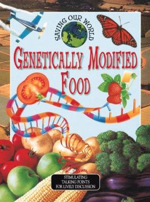 Genetically modified foods Book cover