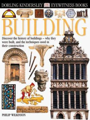 Building Book cover