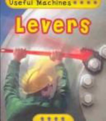 Levers Book cover