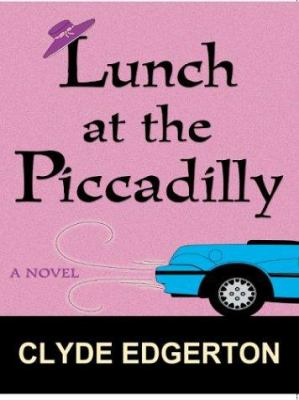 Lunch at the Piccadilly Book cover