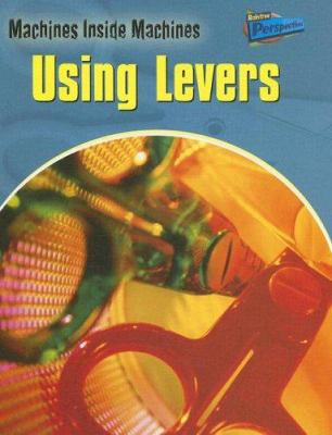Using levers Book cover