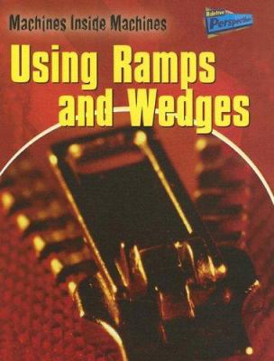 Using ramps and wedges Book cover
