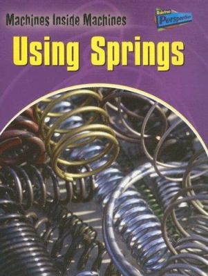 Using springs Book cover