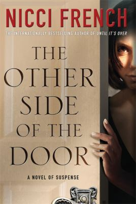 The other side of the door Book cover