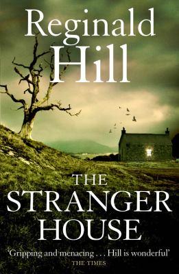 The stranger house Book cover