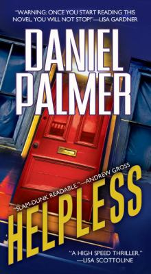 Helpless Book cover