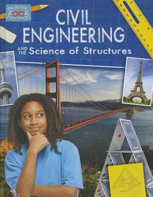 Civil engineering and the science of structures Book cover