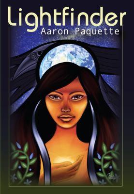 Lightfinder Book cover