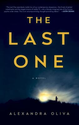 The last one : a novel Book cover
