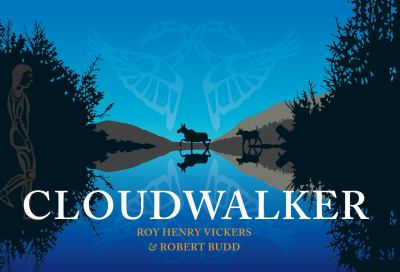 Cloudwalker Book cover
