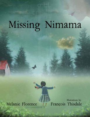 Missing Nimâmâ Book cover
