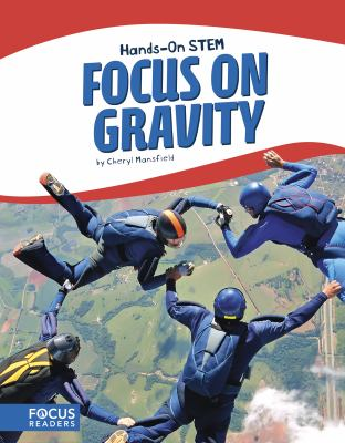Focus on gravity Book cover