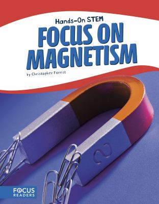 Focus on magnetism Book cover