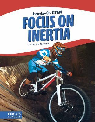 Focus on inertia Book cover
