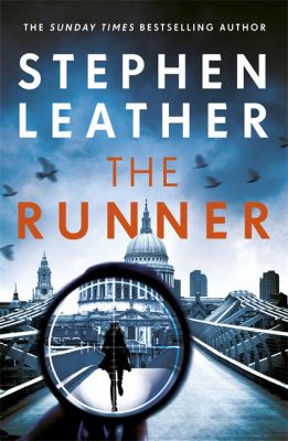 The runner Book cover