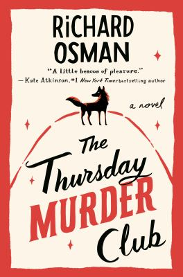 The Thursday murder club : a novel Book cover